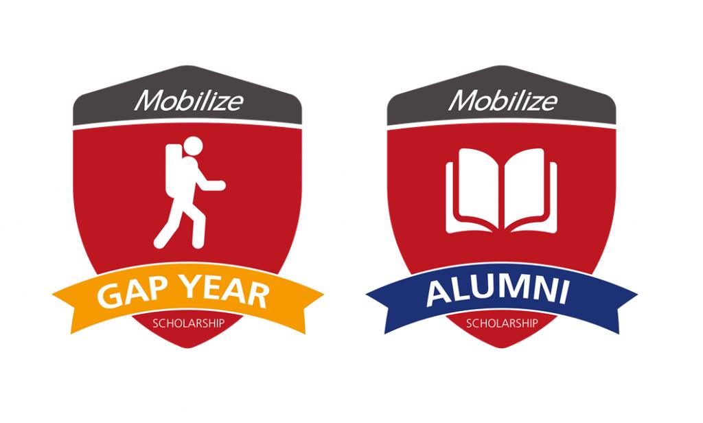 Mobilize Jobs scholarship program